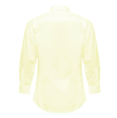 Boys' Yellow Shirt