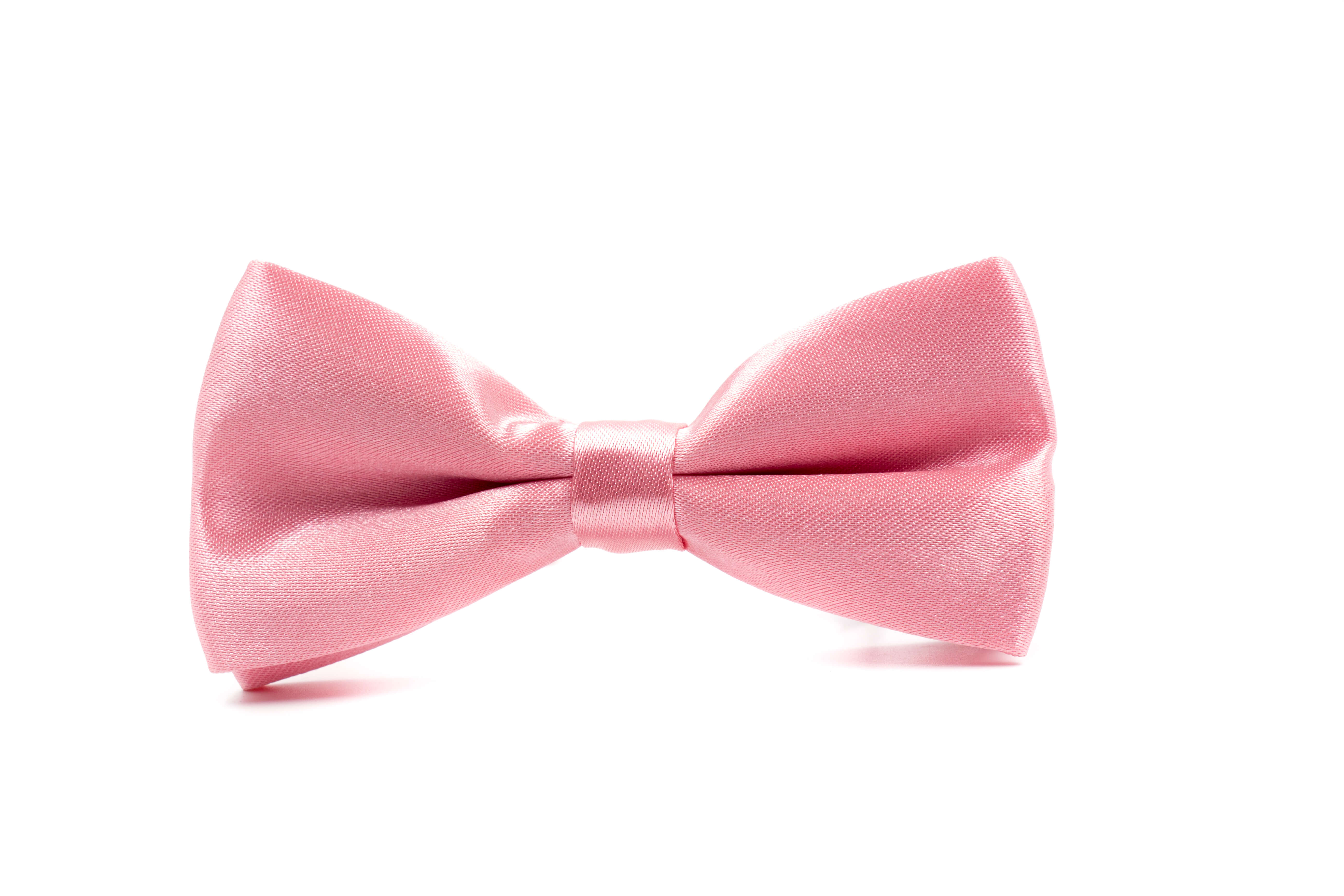 0726477eba730 Boys Bow Tie - Rose Pink – Suit Lab