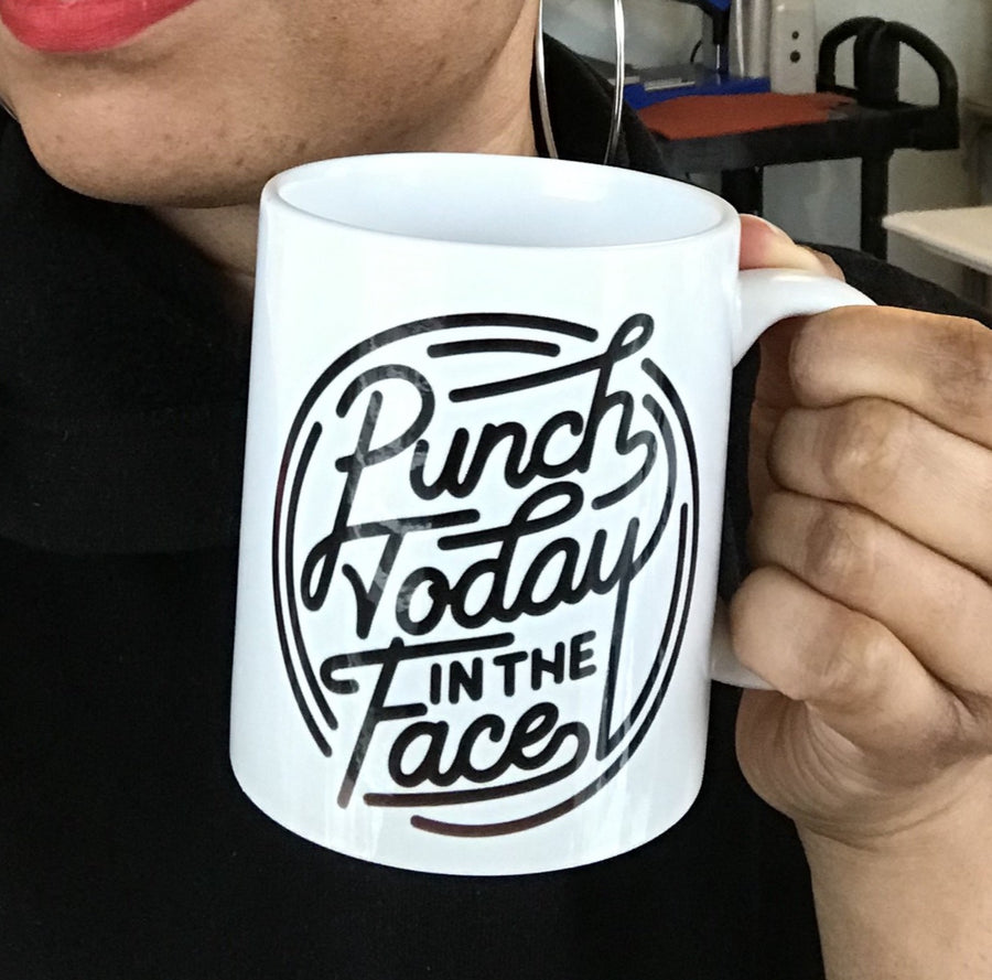 punch-today-in-the-face-boss-motivation-motivational-snarky-snark-11-ounce-ceramic-coffee-tea-mug-3-fab five print shop