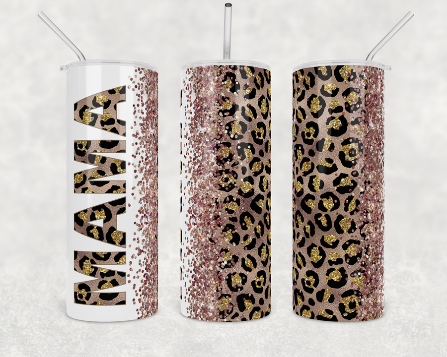 20-ounce-mama-glitter-leopard-skinny-tumbler-with-straw-mothers-day-gift-mom-2-fab five print shop