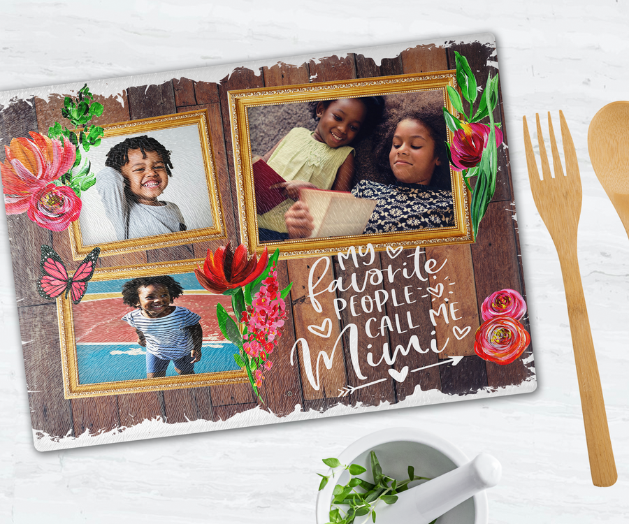 my-favorite-people-call-me-mimi-grandma-grandmother-mothers-day-grandparent-photo-custom-cutting-board-gift-2-fab five print shop
