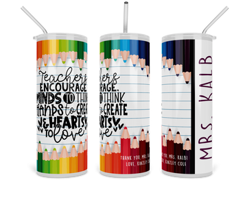 colored-pencil-paper-teachers-encourage-personalized-school-gift-tumbler-fab five print shop