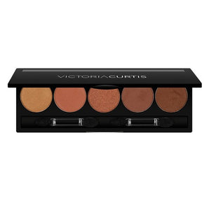Bronze Sunset - Eyeshadow Palette