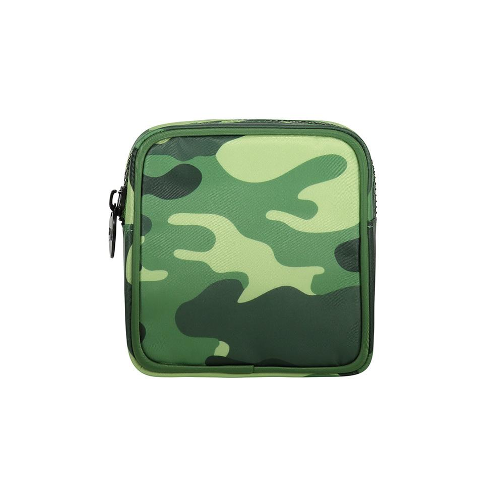 Camo Mini Pouch - Give Wink