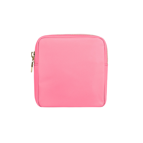 Classic Mini Pouch - Hot Pink