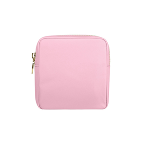 Classic Mini Pouch - Light Pink - Give Wink