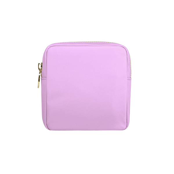 Classic Mini Pouch - Purple - Give Wink