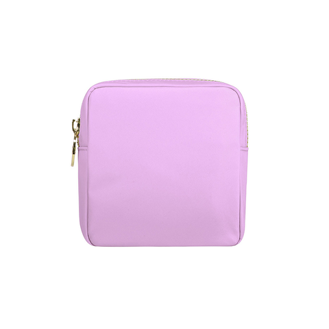 Classic Mini Pouch - Purple