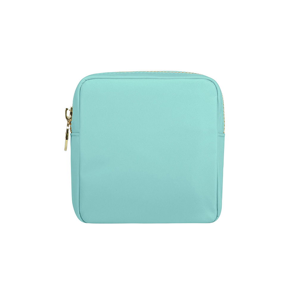 Classic Mini Pouch - Mint - Give Wink