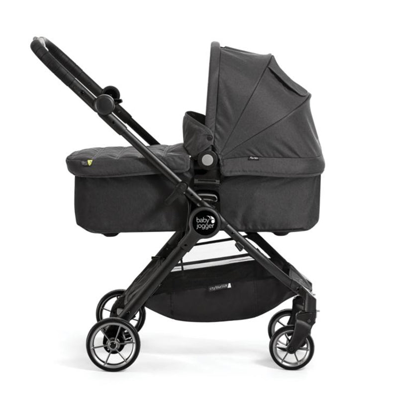 Baby Jogger City Tour LUX Foldable Pram - Give Wink