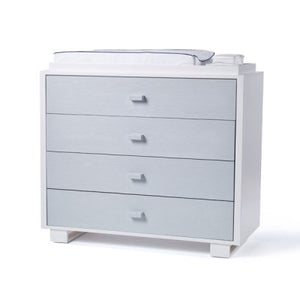 DucDuc NYC Austin 4 Drawer Changer - Give Wink