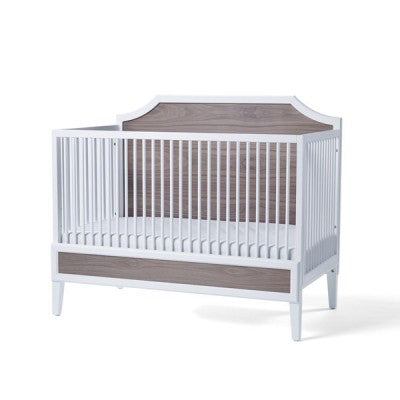 DucDuc NYC Litchfield Crib - Give Wink