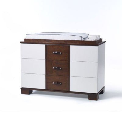 DucDuc NYC Morgan 3 Drawer Changer - Give Wink