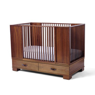 Morgan Crib - DucDuc - Give Wink Miami Baby Store pc1