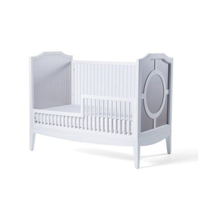 DucDuc NYC  Regency Crib - Give Wink