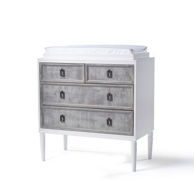 DucDuc NYC Savannah 4 Drawer Changer - Give Wink