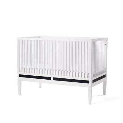Savannah Crib - Ducduc - Give Wink Miami Baby Store