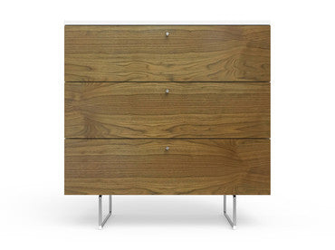 "Spot on Square ALTO Dresser Standard 34"" - Give Wink"
