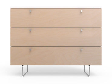 Alto Dresser Wide - Spot on Square - Miami Baby Store - Birch