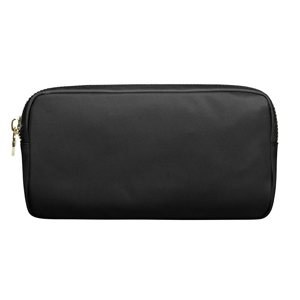 Classic Small Pouch - Black - Give Wink