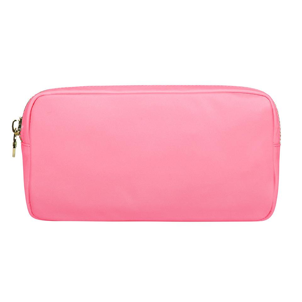 Classic Small Pouch - Hot Pink - Give Wink