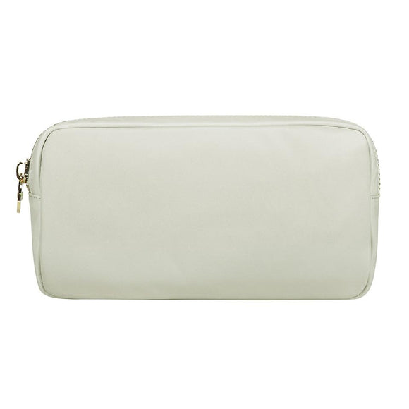 Classic Small Pouch - Grey - Give Wink