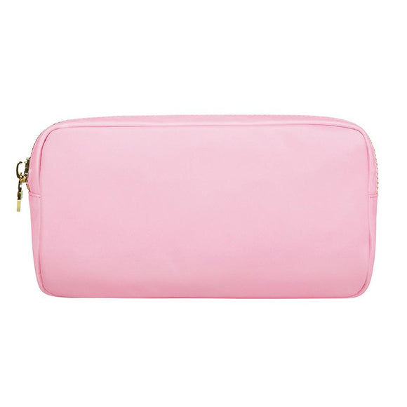 Classic Small Pouch - Light Pink - Give Wink