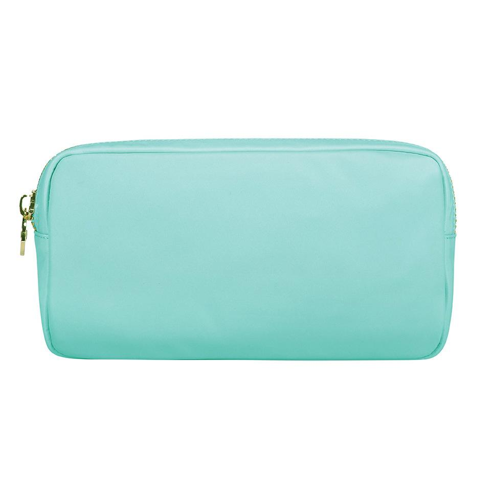 Classic Small Pouch - Mint - Give Wink
