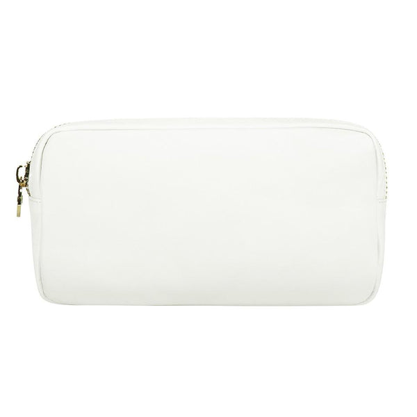 Classic Small Pouch - White - Give Wink