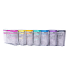 Toiletry Cubes S/3 - Purple - Give Wink
