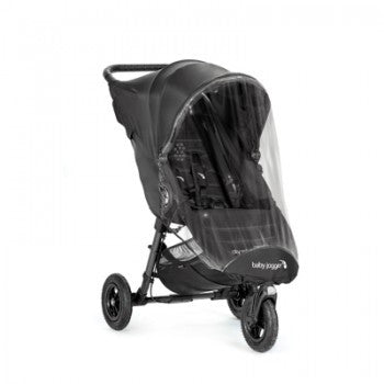 city mini GT Single Weather Shield - Baby Jogger - Miami Baby Store