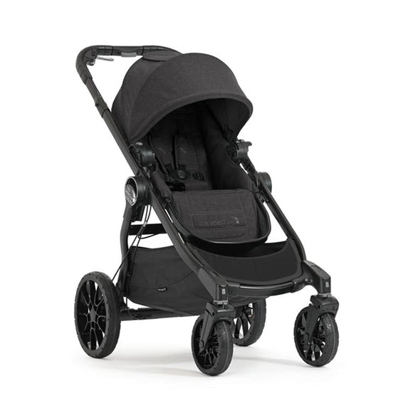 Baby Jogger City Select LUX - Give Wink