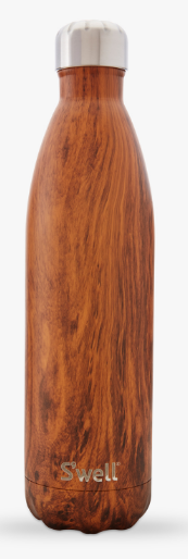 Water S'well Bottle 25 Oz. S'well Bottle Miami Baby Store - Teakwood