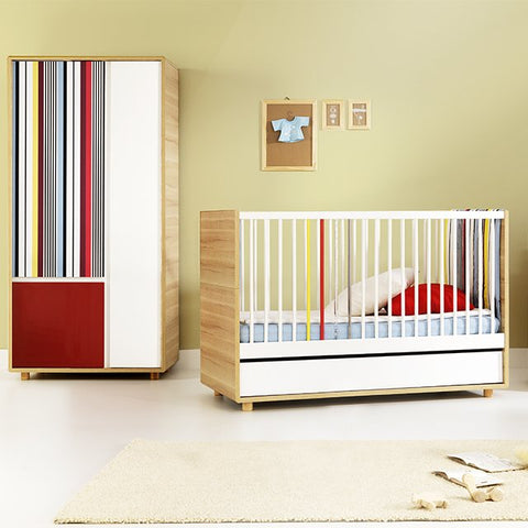 Litte Guy Comfort Evolve Children's Wardrobe