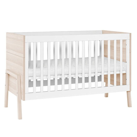 Little Guy Comfort Spot Convertible 3-in-1 Crib/Youth Bed - Give Wink