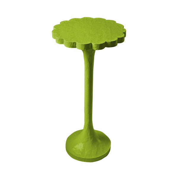 Tilda Table. Stray Dog Design. Miami Baby Store. Green