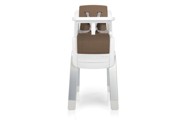 Zaaz - High Chair - Nuna - Give Wink Miami Baby Store - almond