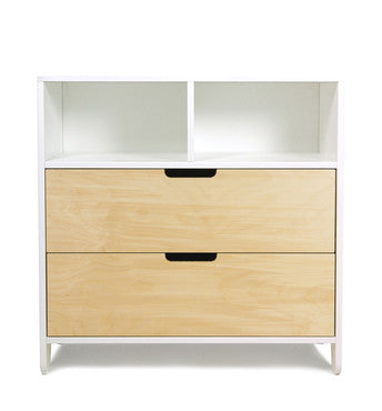Spot on Square Hiya Dresser - Give Wink