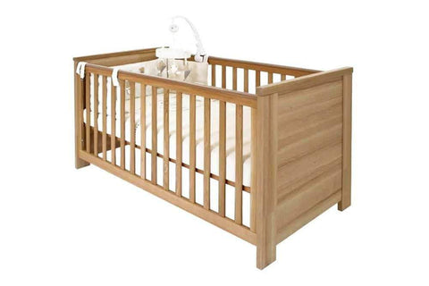 Little Guy Comfort Oakland Convertible 3-in-1 Crib/Youth Bed