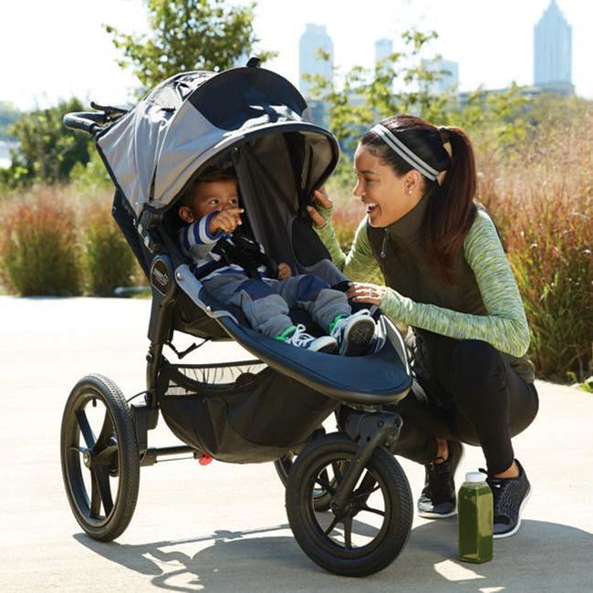 Baby Jogger Summit X3 - Give Wink