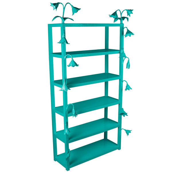 Snowdrop Shelving. Stray Dog Designs. Miami Baby Store. Mint