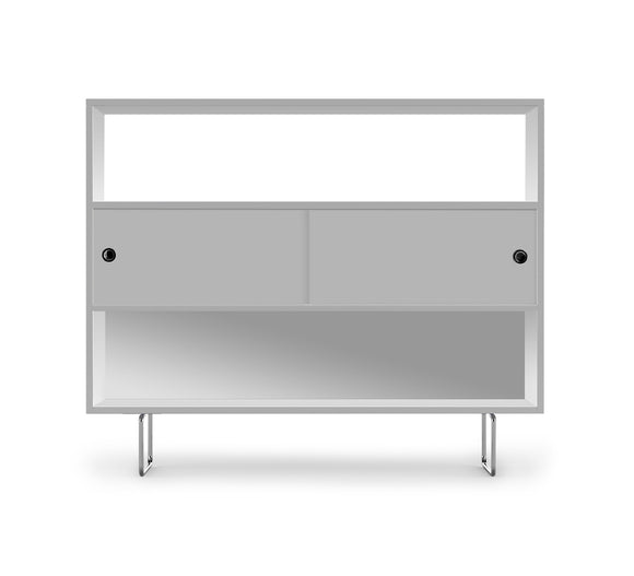Spot on Square Alto Shelving - Give Wink