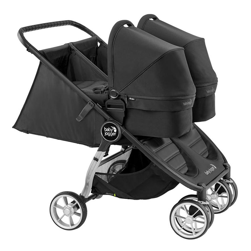 Baby Jogger City Mini 2 Double - Give Wink