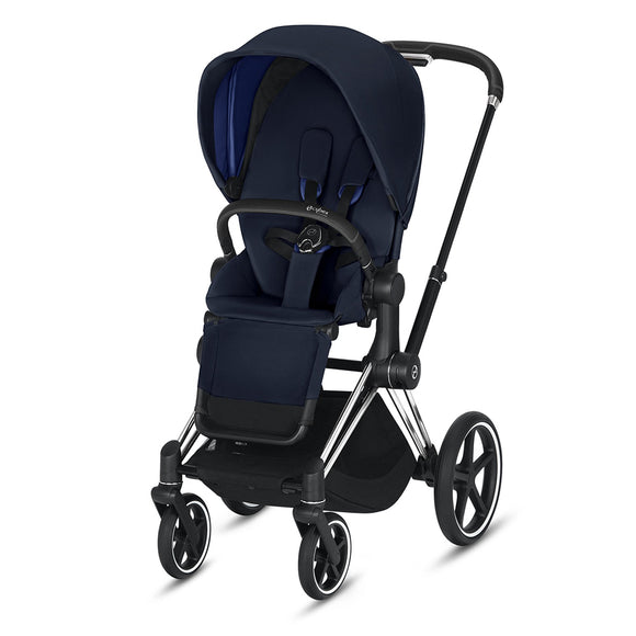 Cybex Priam 3-in-1 Travel System - Give Wink
