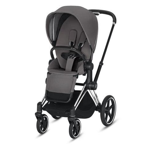 Cybex Priam 3-in-1 Travel System