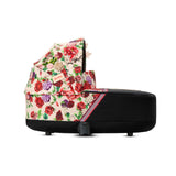 Cybex Priam Lux Carry Cot - Give Wink