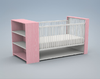 Aj - Crib - ducduc - Give Wink Miami Baby Store pc3