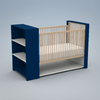 Aj - Crib - ducduc - Give Wink Miami Baby Store pc4
