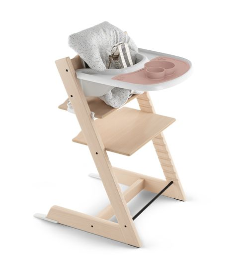 Ezpz by Stokke Silicone Mat for Stokke Tray - Give Wink