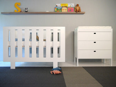 Eicho Dresser Changer - Spot on Square - Miami Baby Store 3